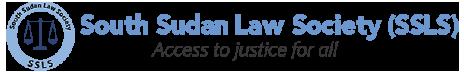 South Sudan Law Society (SSLS)